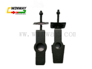 Ww-3168 Motorcycle Part Motorcycle Hard-Ware Chain Adjuster for Bajaji pictures & photos