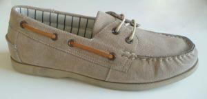 2013 Men′s Comfort Boat Shoes