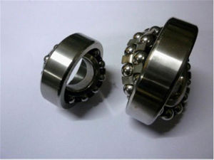 China Factory Price High Precision Cheap ABEC 3 Aligning Ball Bearing 2311ATN 2311AKTN pictures & photos