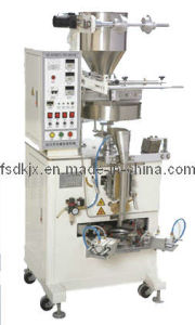 Triangle Shape Automatic Vertical Packing Machine (DK-3220K)