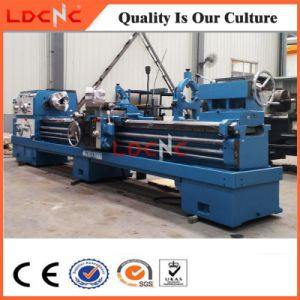 Cw6163 Light Duty High Precision Horizontal Lathe Machine for Steel pictures & photos
