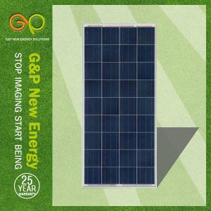 IEC Polycrystalline 150 Watt Sharp Solar PV Panel Module pictures & photos