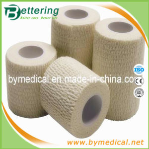 Handtear Sports Strapping Elastic Adhesive Bandage pictures & photos