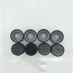 Plastic Tamper Evident Cap Essential Oil Bottle Cap (NCP60) pictures & photos