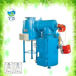 Production and Sales of Medical Waste Incinerator (LDF-20)