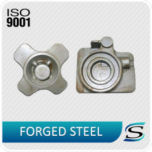 Certification Custom Forged Steel Spare Parts and Products pictures & photos