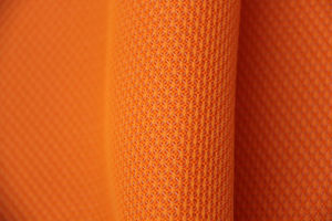 100% Polyester Shoe Mesh Fabric (D613BT)