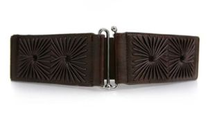 Rope PU Belt Fl-0208b pictures & photos