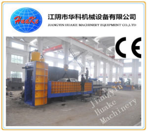 Heavy-Duty Metal Baler Shear Hydraulic Sale pictures & photos