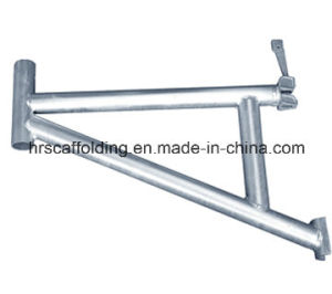 Building Construction Tools Ringlock Scaffolding for Sale pictures & photos