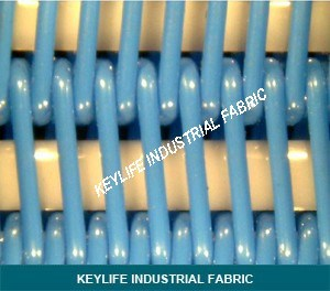 Specialty Textiles for Solid/Liquid Separation