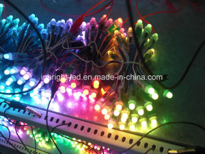 12mm Digital RGB Full Color LED Pixel Point Light (programmable) pictures & photos