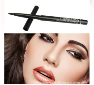Automatic Telescopic Rotary Waterproof/Anti-Perspirant Eyeliner Pencil pictures & photos