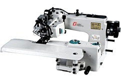 Computer Differential Blind Stitch Sewing Machine (LD364-3D)