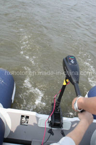 60lbs Electric Outboard Motor for Fresh Water & Salt Water pictures & photos