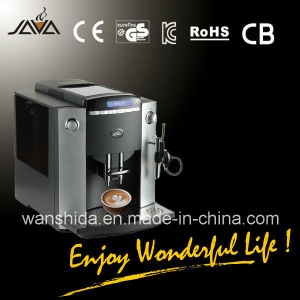 Digital Bean to Cup Automatic Coffee Vending Machine
