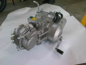 Pit Bike Engine 170cc. Motorcycle Engine