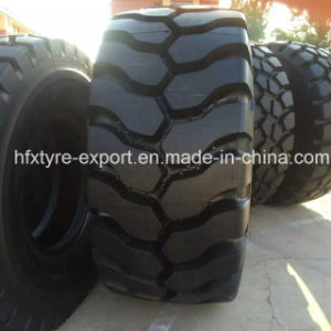 Hilo Lchs, 35/65r33 26.5r25 L-5 OTR Tire, Radial OTR Tire for Stone Pit, Underground Mine pictures & photos