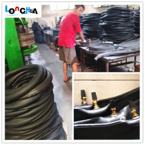 Advanced Technology Rich Experience Motorcycle Butly Inner Tube (300-12) pictures & photos