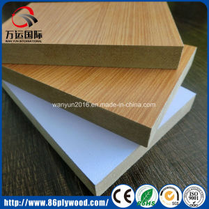 Chinese Professional Manufacturer Plain MDF pictures & photos