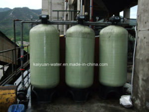 15t/H Industrial Water Softener Price/ Boiler Water Softener pictures & photos