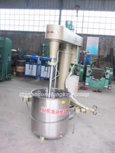 High Speed Disperser for Flame Retardant Coatings pictures & photos