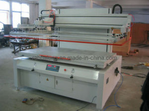 Vertical Screen Printing Machine (WPKH)