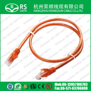 Stranded CAT6 UTP Patch Cord Cable