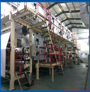 Low Price of Photo Paper Coating Machine pictures & photos