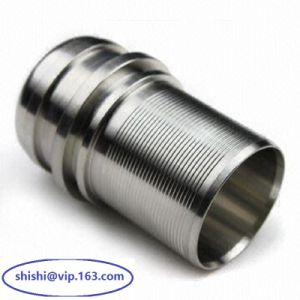Stainless Steel Investment Casting Pipe Fitting pictures & photos