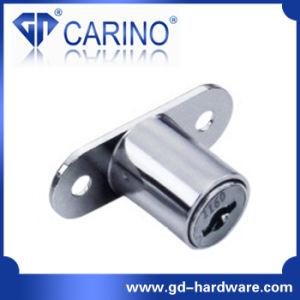 (K105) Computer Cabinet Lock Drawer Lock Push Lock pictures & photos
