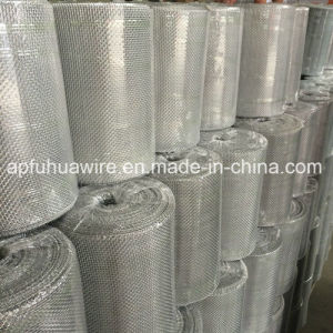 Insect/Mosquito Aluminum Alloy Wire Mesh pictures & photos