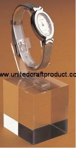 for Delicate Casio Watch Display Stand