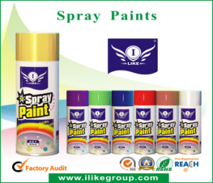 Gp Coating Anti Rust Spray Paint pictures & photos