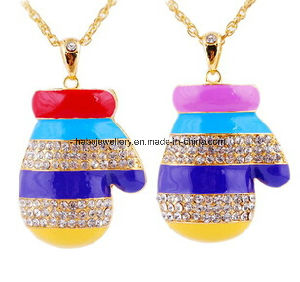 Christmas Jewelry/Christmas Necklace/Christmas Pendants (XJW13341) pictures & photos