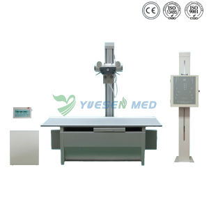 20/50kw High Frequency Medical Chest X-ray Machine pictures & photos