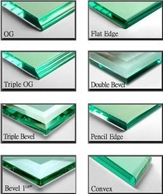 8mm, 10mm, 12mm, 15mm Tempered /Toughened Glass pictures & photos