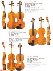 Violin High Grade (VL-P300, P200, P100)