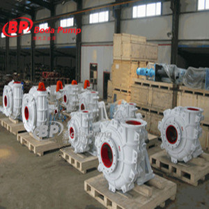 Slurry Pump (BH) pictures & photos