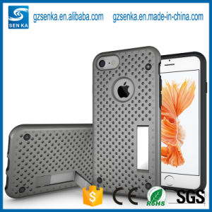 Rugged Heat Radiation Mesh Phone Case for Sony Z5 Premium pictures & photos