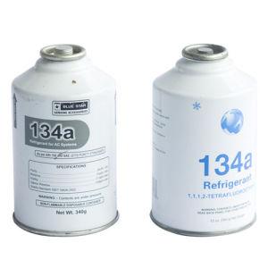 Auto AC Refrigerant Gas R134A (SANHE brand) pictures & photos