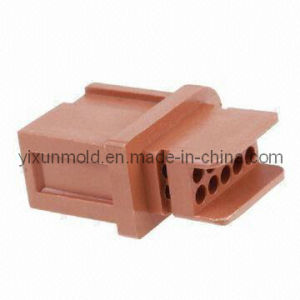 High Precision Stamping Plastic Moulding pictures & photos