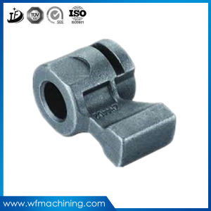 OEM Customized Wrought Iron Sand Casting with Cast Process pictures & photos
