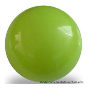 9inch Inflatable Plain Color Vinyl Toy Ball pictures & photos
