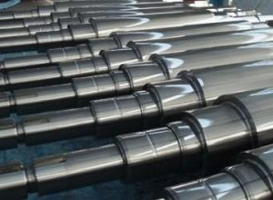 Centrifugal Casting Rolls, Centrifugal Compound Casting Milll Rolls pictures & photos