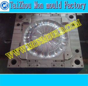 Precision Lkm Mould Base Multiple Cavity Injection Spoon Mold pictures & photos