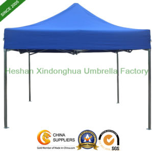 3mx3m Strong Hexagonal Aluminium Folding Tent for Promotion (FT-H3030A) pictures & photos