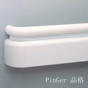 New Style Vinyl Handrails for Hospital pictures & photos