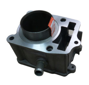Motorcycle Parts/Motorcycle Cylinder Block (CH125)