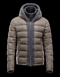 Men′s Down Jacket, OEM Orders Accepted